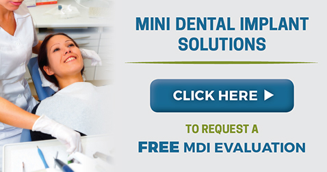 Mini Dental Implants Worcester, MA | Implant Dentist Worcester
